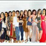 Bollywood artistleri boyu