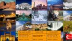 Türkiye'den Hindistan turu